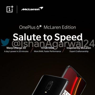 OnePlus-6T-McLaren-poster
