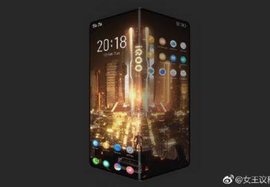 Vivo's iQoo Sub-Brand May Launch a Foldable Phone Soon